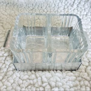 SL@H Vintage Collection Sweetener Packet Caddy NIB